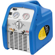110 120v Ac 60hz 34hp Single Cylinder Portable Refrigerant Recovery Machine R22