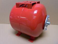 36 l Druckkessel Druckbehälter Pumpe Membrankesse 24 50  Hauswasserwerk 36 CF