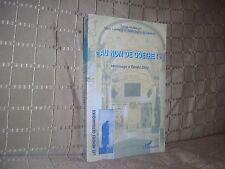 au nom de Goethe Hommage à Gérald Stieg textes réunis par Lacheny et Laplénie