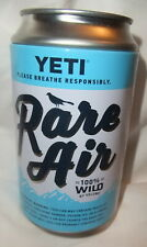 Yeti Rare Air Limited Edition 12 oz Stash Can Safe NEW