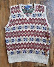 9d4bd4a0 Polo Ralph Lauren Linen Blend Multi-Color Sweaters for Men for sale ...