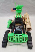 Vintage G.I. Joe 1991 Hasbro Patriot Armored Missile Launcher Transport