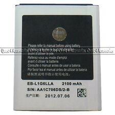 Good Quality EB-L1G6LLA 2100mAh Battery for Samsung Galaxy S3 III SCH-i535 NEW