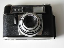 Photo Camera Vito D Special (Phokina II) Rare +COLOR-NOVICAR 2,8/50mm Vintage