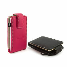 Leather MP3 Player Cases, Covers & Skins