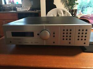 Lexicon MV5 Audio Video Processor