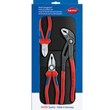 Knipex 002009V01 Bestseller-Paket 00 20 09 V01 Zangenset