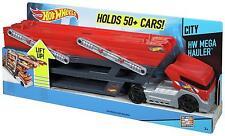 Mattel Plastic Diecast Rally Cars