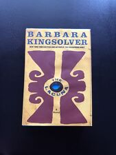 The Lacuna by Barbara Kingsolver Hardcover Book