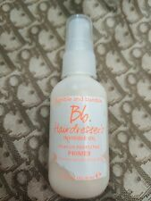 Bumble & And Bumble Bb Hairdresser's Invisible Oil Primer 2 Oz 60 mL Travel Size