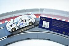 880024 FLY CAR MODEL 1/32 SLOT CAR BMW M3 GTR SAION DEL HOBBY CIUTAT  2002