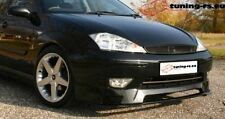 Frontansatz, Lippe passend für Ford Focus MK1 Facelift ab 2001   tuning-rs.eu