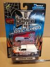 Muscle Machines Dodge Ram , 1:64 scale- New On Card