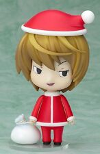 Nendoroid 30 Light Yagami Figure Santa Ver. anime Death Note Good Smile Company