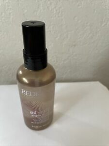 Redken All Soft Argan-6 Oil Multi-Care Oil For Dry Hair 3 oz.