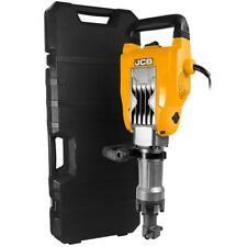 JCB Abbruchhammer 1700W 6-kant Aufnahme Meißelhammer Stemmhammer mit Koffer