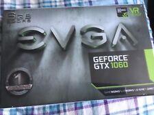 EVGA GEFORCE GTX 1060 6gb GDDR5 ACX2.0