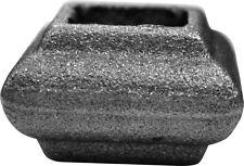10x Steckelement Gusselement Zum Stecken Schmiedeteile Zierhülsen Hersteller Tor
