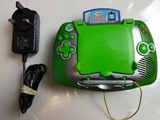 Leap Frog Leapster Multimedia Learning System With 1 Thomas Tank Engine Game