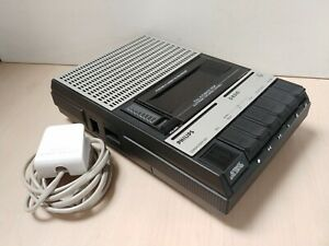 Vintage Philips D6310 Portable Cassette Tape Player Recorder C51