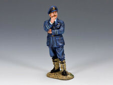 KING & COUNTRY ROYAL AIR FORCE RAF043 R.A.F. FLIGHT LT. BILL REID V.C.MIB