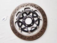 Disque frein avant KAWASAKI 1200 ZZR 5mm