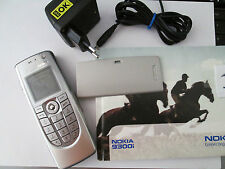 Nokia 9300  Simfrei Heft in D  128 MB super ok gebr Art. 4 H