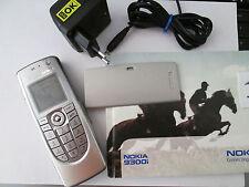 Nokia 9300  Simfrei Heft in D  128 MB super ok gebr Art. 4 H