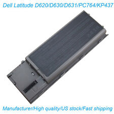 5200mAh Battery for Dell Latitude D620 D630 0TG226 PC764 Precision M2300 TC030