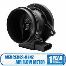 For Mercedes-Benz C180 C200 C230 Kompressor Mass Air Flow Meter Sensor NEW