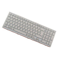 Laptop Keyboard  Spanish Layout for Sony VAIO PCG-71911L VPCEH VPC-EH