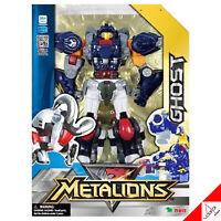 METALIONS GHOST(Scorpio,Aries/Big Size)Intergration Transformer Animal Robot Toy