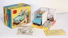 Corgi Toys 447, Wall's Ice Cream Van, Mint in Box               #ab1252