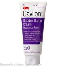 Cavilon Durable Barrier Dimethione Skin Protectant Cream - 3.25 Oz
