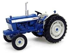 New In Box Retired 1/43 Diecast O Scale 1964 Ford 5000 Tractor