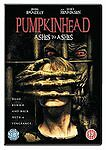 Pumpkinhead Ashes To Ashes (UK RELEASE) DVD