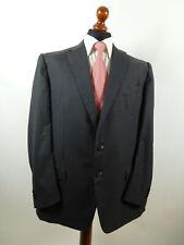 Ermenegildo Zegna Couture Anzug Gr.56 100% Schurwolle sehr guter Zustand b67fabcb989