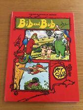 Bib And Bub by May Gibbs Young Australia Series 1988 HC   vgc