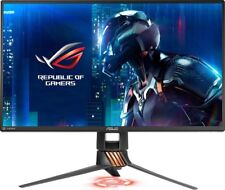 "ASUS ROG PG258Q 24"" Zoll Gaming Monitor FullHD 1920x1080 1ms 240Hz 3D G-SYNC"
