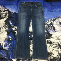 Citizens of Humanity Men's Jagger Bootcut Denim Stretch Jeans Size 30