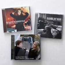 Isobel Campbell Mark Lanegan Sunday At Dirt Devil CD Ballad of the Broken Seas