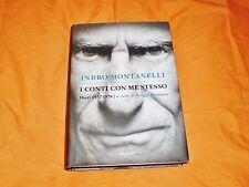 indro montanelli i conti con me stesso diari 1957-1978 a cura di s. romano 2009