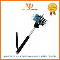 Selfie Stick Mono Pod Extendable Handheld Mobile Phone Holder Selfie Stick