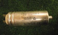 TUMBLE DRYER HOTPOINT CTD85A   CAPACITOR