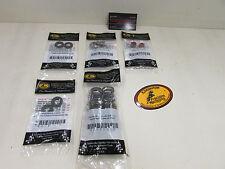 KTM 400/520/525/540 XC/XCW/EXC/SXS Kibblewhite Valve Spring Kit 2000-2007
