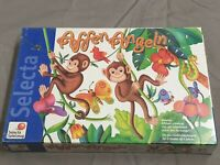 Affen Angeln - Spiel Gesellschaftsspiel - Neu & Ovp - Selecta Spielzeug