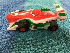 Francesco Bernoulli F-1 formula one HO SLOT CAR TYCO 440 CHASSIS