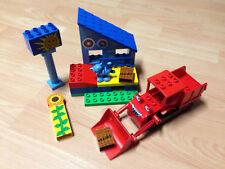 Lego duplo Bob der Baumeister Set Buddel Kuchel in der Sonnenblumen Farbrik 3596