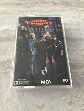 Night Ranger's ~ Greatest Hits ~ Cassette Tape