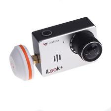Fotocamera Videocamera Walkera Ilook+ HD FPV con 5.8GHz (1080P) Versione Bulk